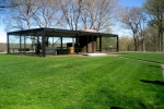 Casa de Cristal / Philip Johnson